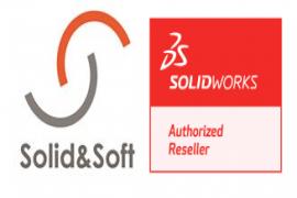 SOLID & SOFT (SOLIDWORKS OFFICIAL RESELLER)- CHUYÊN DUY NHẤT TẬP TRUNG VÀO DỊCH VỤ VÀ HỖ TRỢ SOLIDWORKS