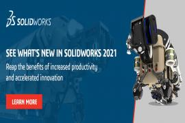 Trải nghiệm SOLIDWORKS 2021 Beta với Subscription