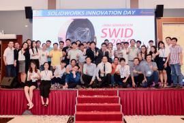 OMNI - SEMINAR FOR SOLIDWORKS INNOVATION DAY 2019 - Dong Nai, Long An, Binh Duong,Ha Noi.