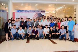 Tháng 10 Rực Rỡ cùng OMNI - SEMINAR FOR INNOVATION DAY IN DONG NAI, LONG AN, BINH DUONG, HA NOI