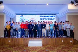 Extremely Successful SOLIDWORKS Innovation Day 2020 Event