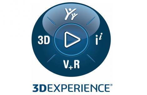 3DEXPERIENCE® Works