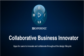 Ứng dụng COLLABORATIVE BUSINESS INNOVATOR